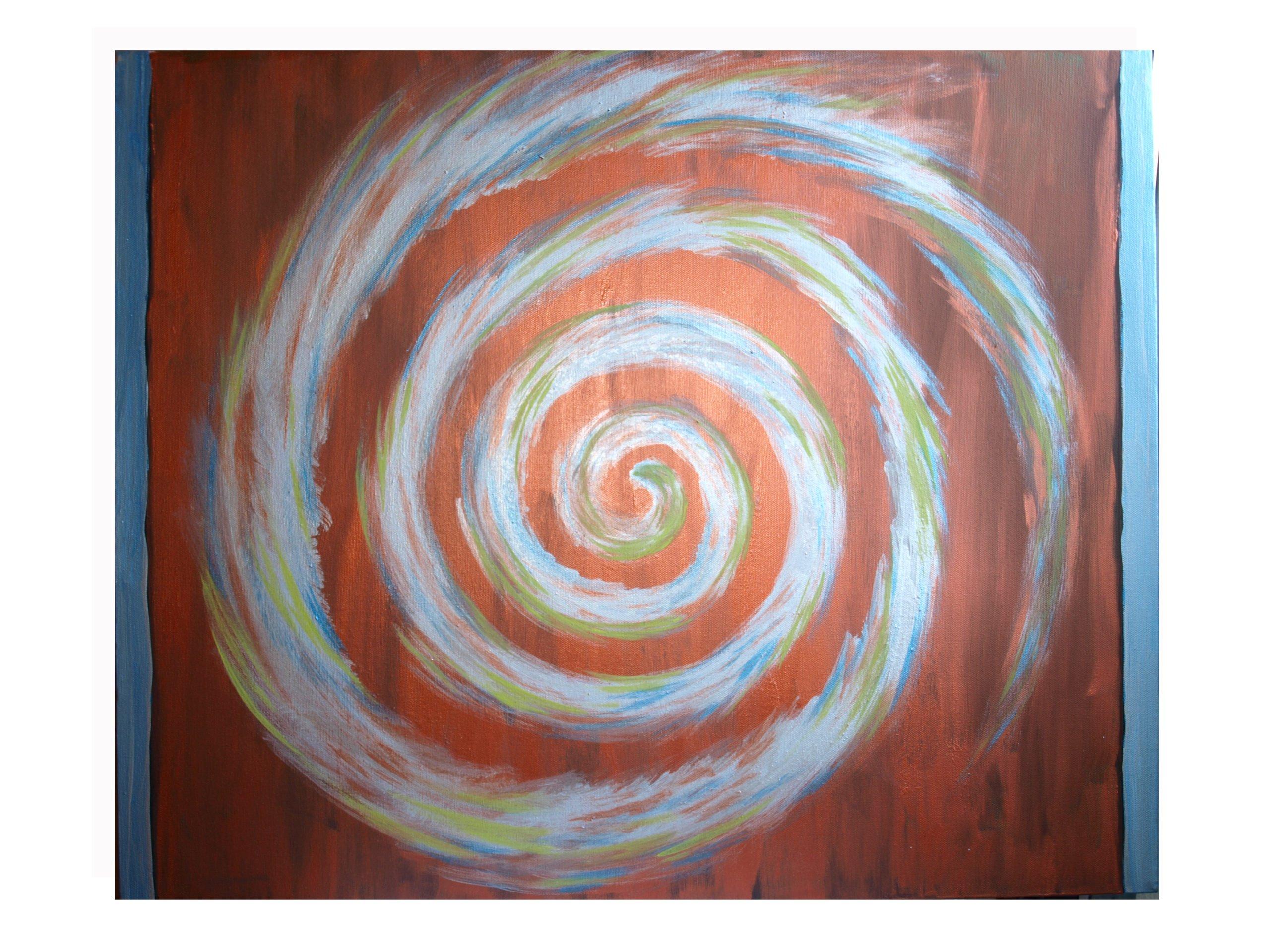 Espiral Out