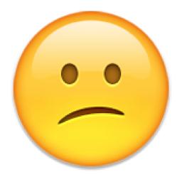 emojiconfused
