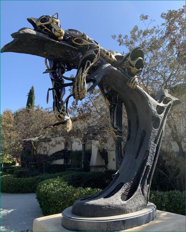 escultura 2 sculpterra