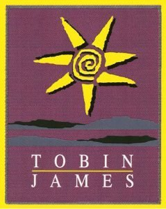 logo tobin james