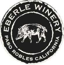 Logo Eberle winery